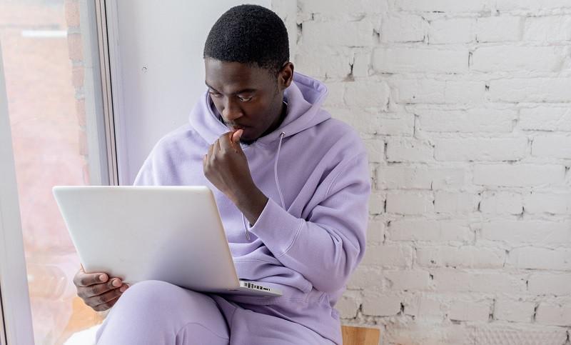 Adicción al sexo en la web