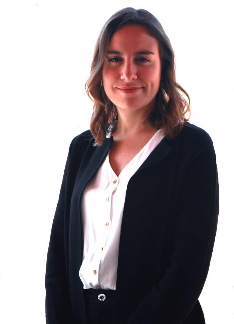 Cristina Nebril