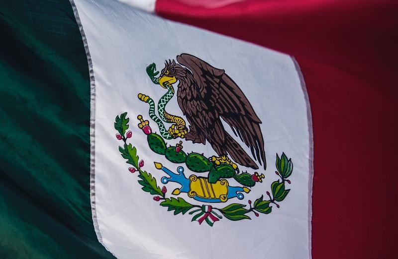 Águila de México