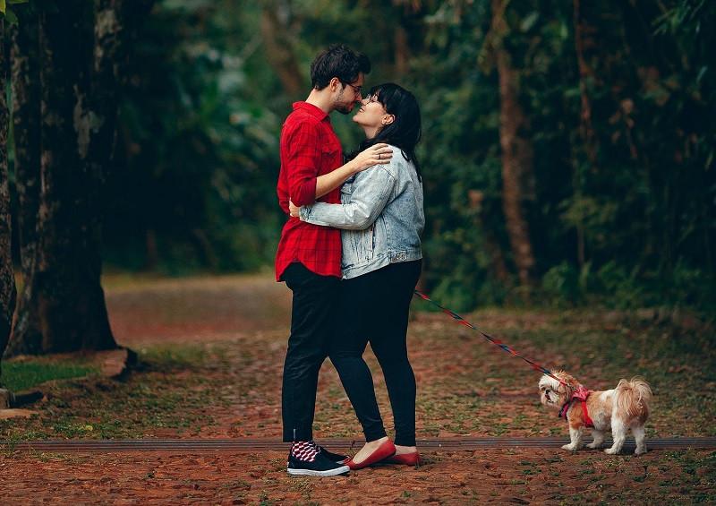 Lograr pareja estable