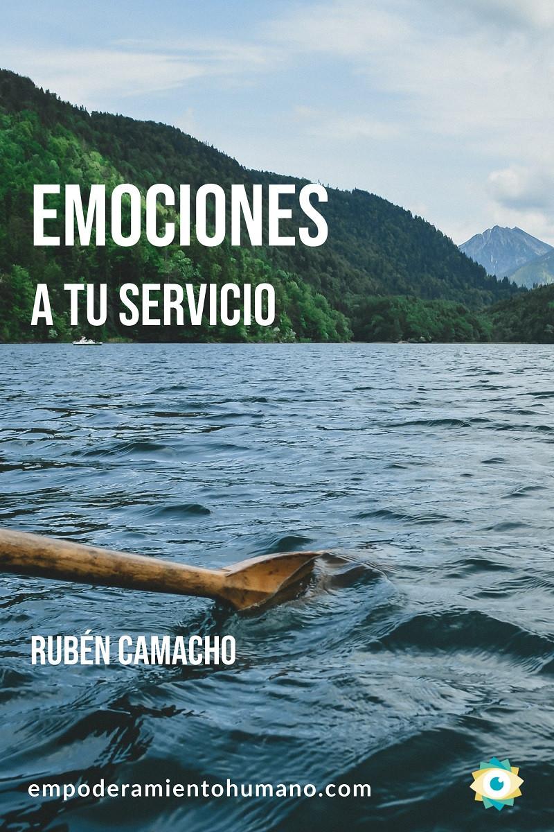 Emociones a tu servicio