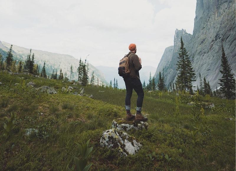 Explora nuevos lugares