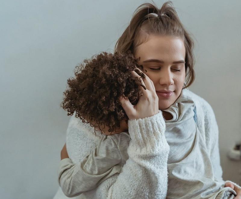 Estrés en padres y madres