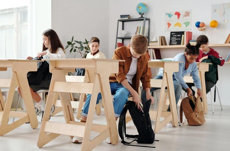 Socialización en la escuela