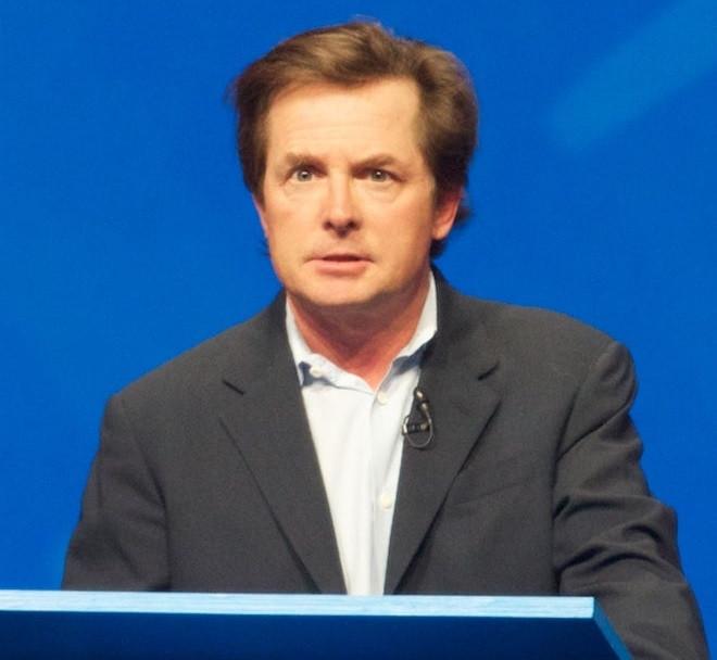 Reflexiones de Michael J. Fox