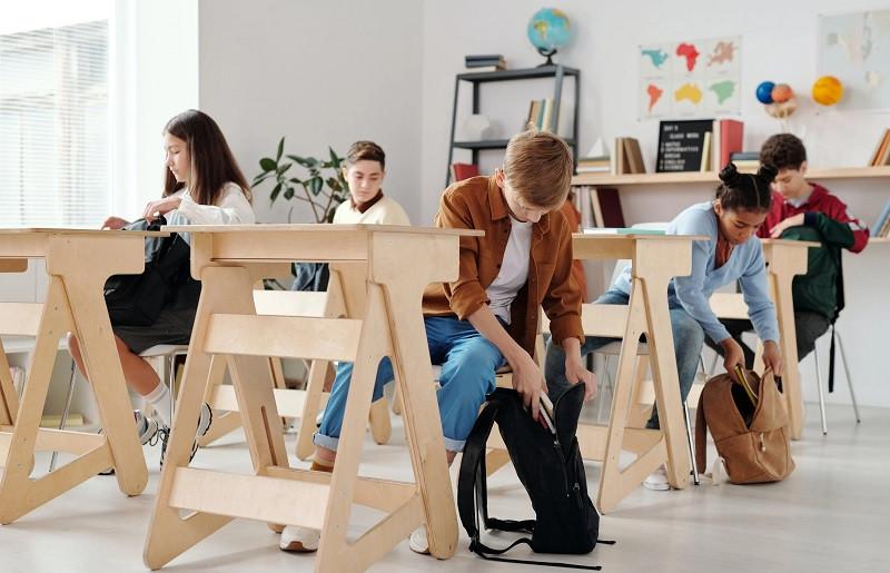 Ambientes de educación