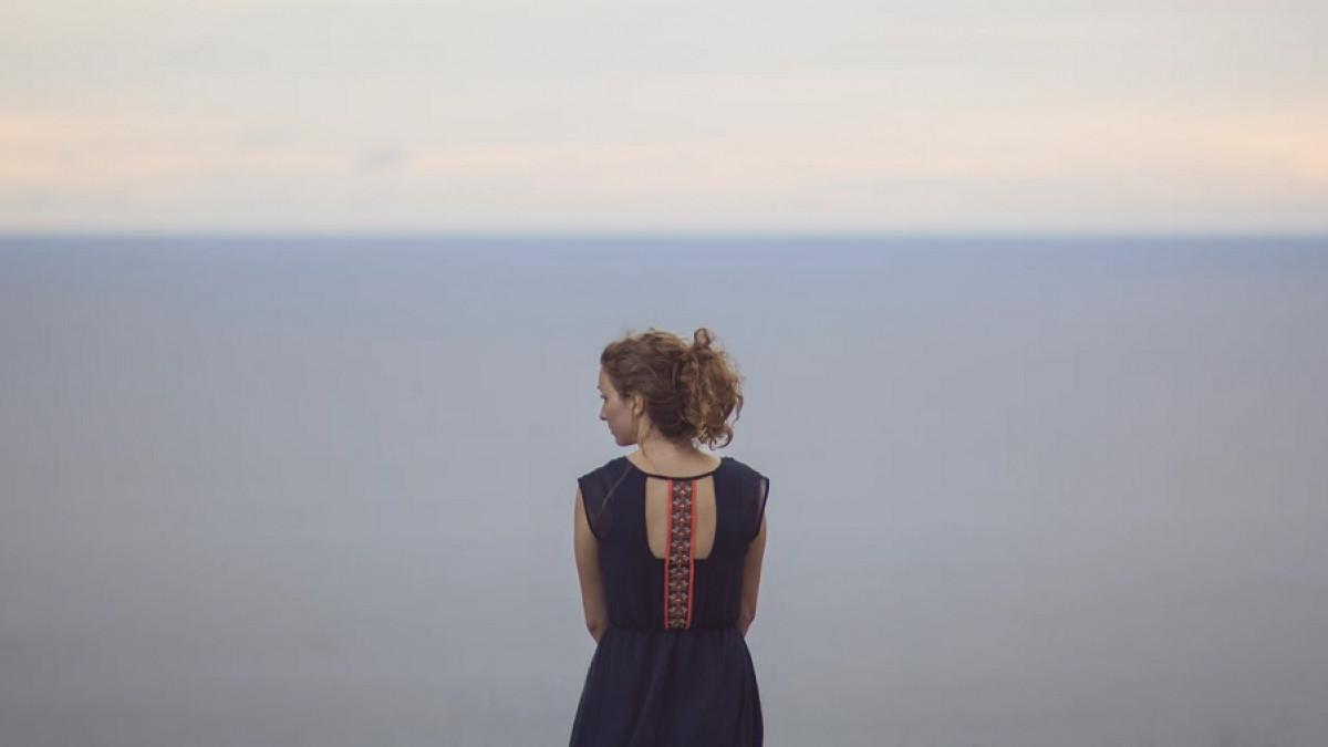 Persona solitaria