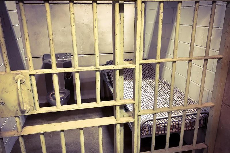 Celda de prisión