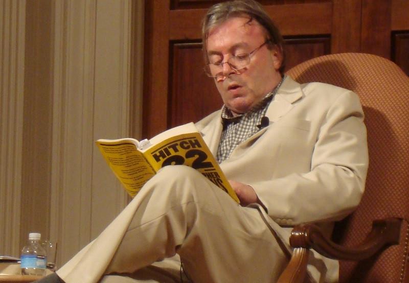 Citas de Christopher Hitchens