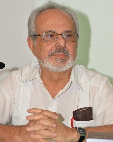 Emilio Ribes