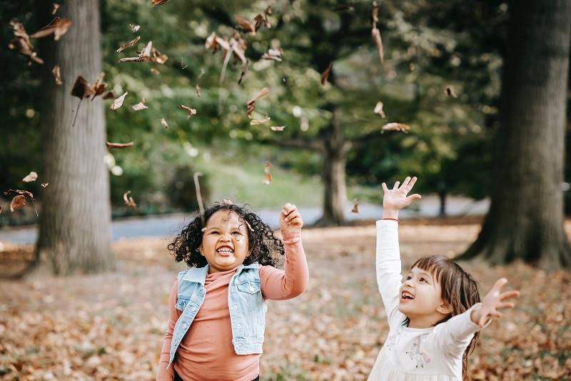 Juegos de patio para niños