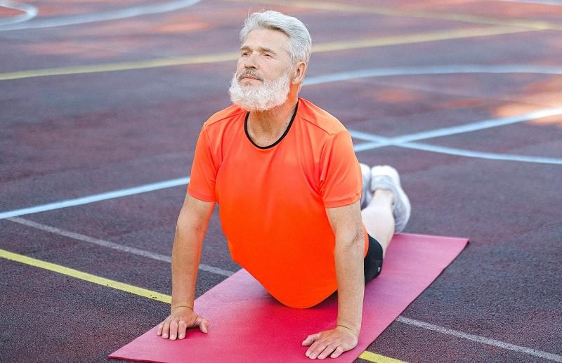 Deporte y Parkinson