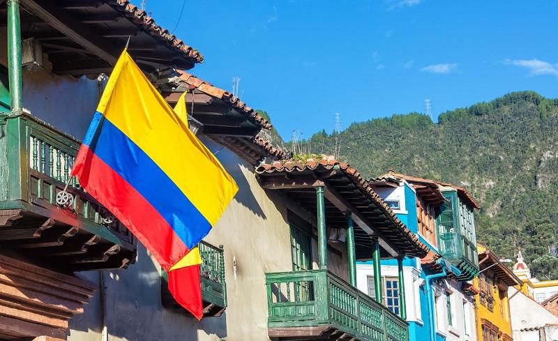 Acontecimientos históricos de Colombia
