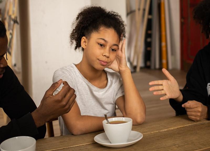 Síntomas de la depresión en jóvenes