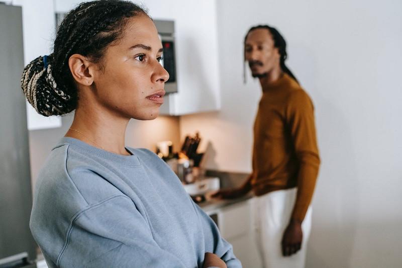 Gestionar la ira en las relaciones