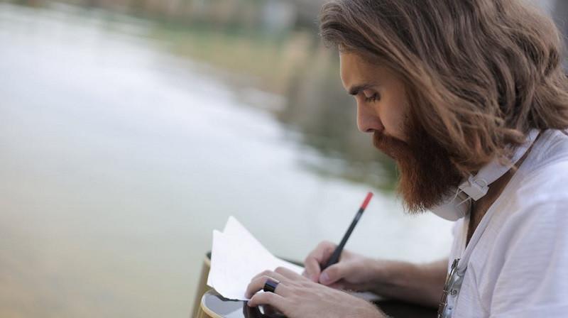 Reflexiones de poesía