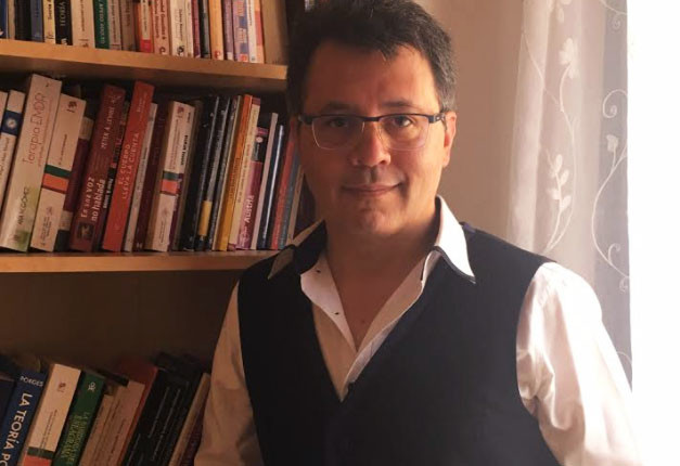 Andrés Quinteros
