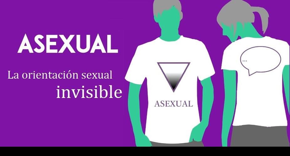 Asexualidad: personas que no sienten deseo sexual