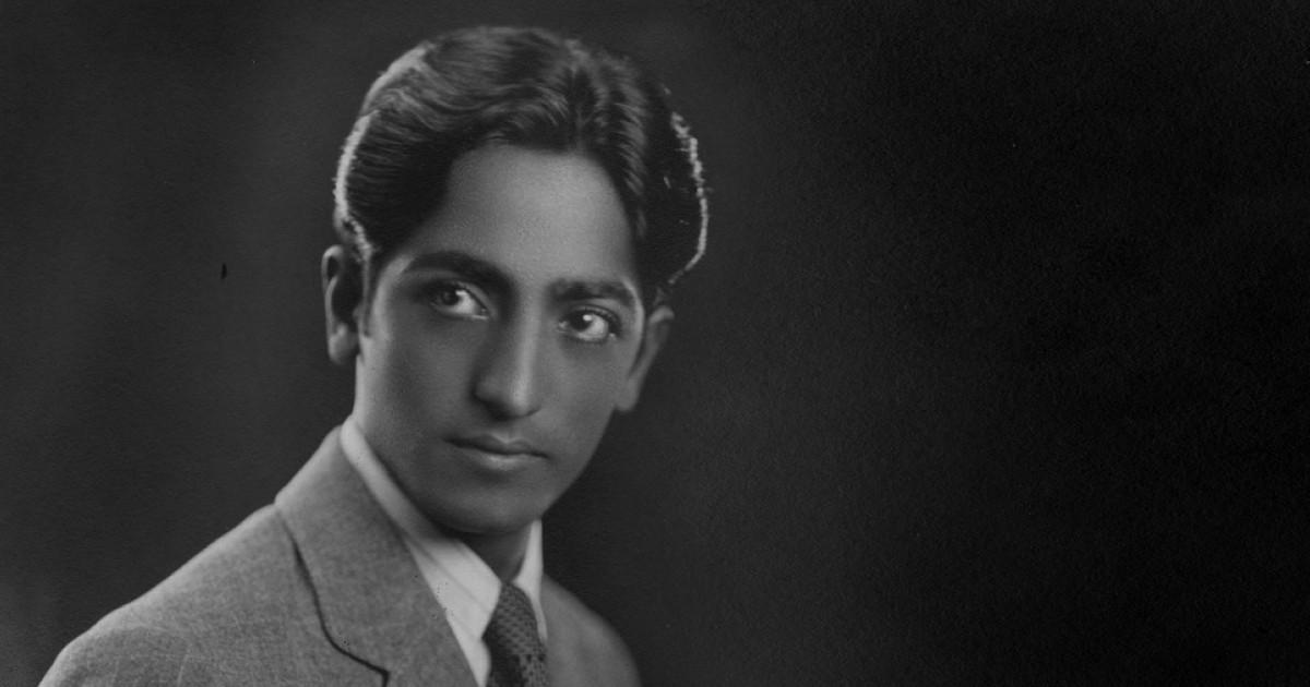 Las 70 Mejores Frases De Jiddu Krishnamurti