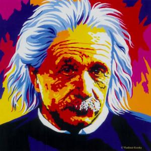 Los 5 rasgos de personalidad de un genio