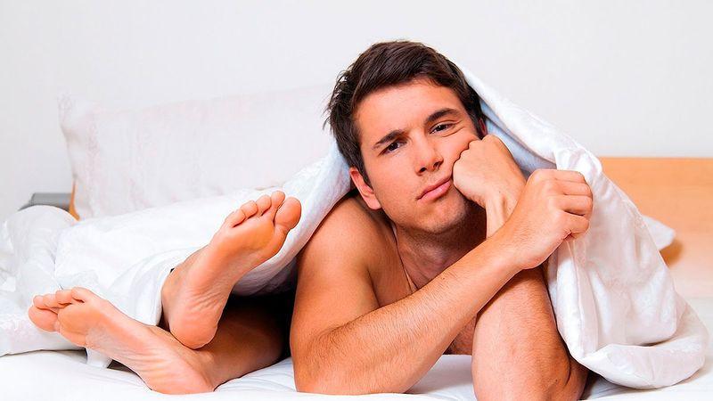 Las causas psicológicas de la disfunción eréctil