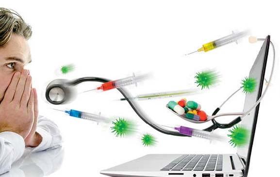 Hipocondríacos digitales: el peligro de usar Internet para autodiagnosticarse