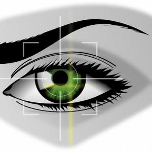 El poder de mirarse a los ojos: jugando con las leyes de la atracción