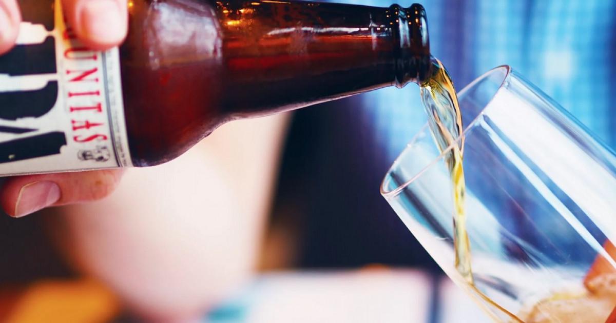 Estos Son Los 9 Efectos Que El Alcohol Tiene En El Cerebro