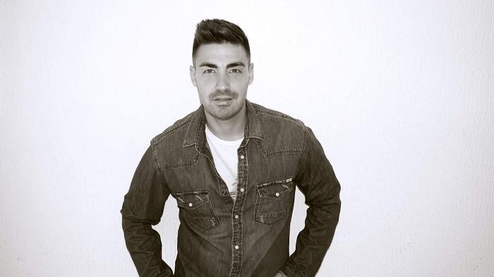 Jonathan García-Allen