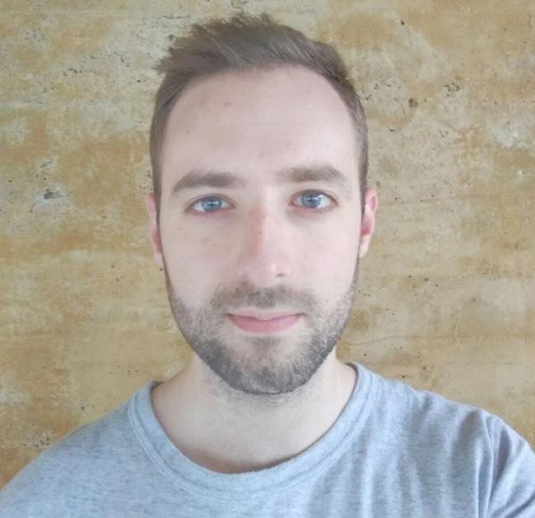 Alex Ortega Andero