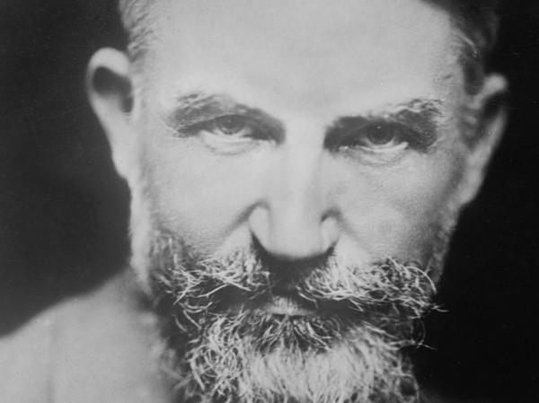 Las 60 Mejores Frases De George Bernard Shaw