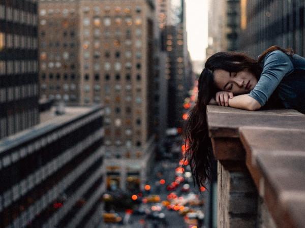 Por Que Me Despierto Cansado 8 Causas Habituales