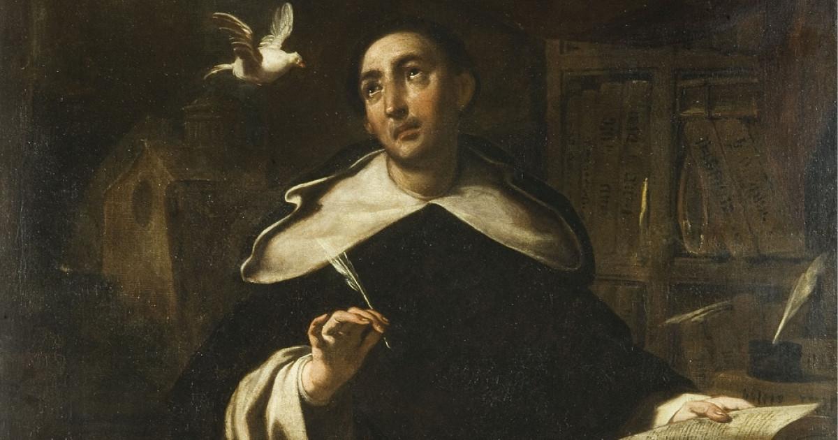 Las 70 Frases De Santo Tomás De Aquino Más Reveladoras