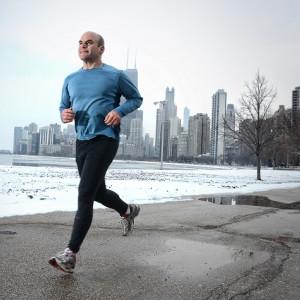 Correr reduce el tamaño del cerebro, según un estudio