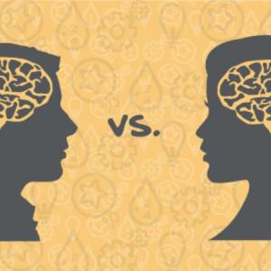 ¿Son más inteligentes las mujeres o los hombres?