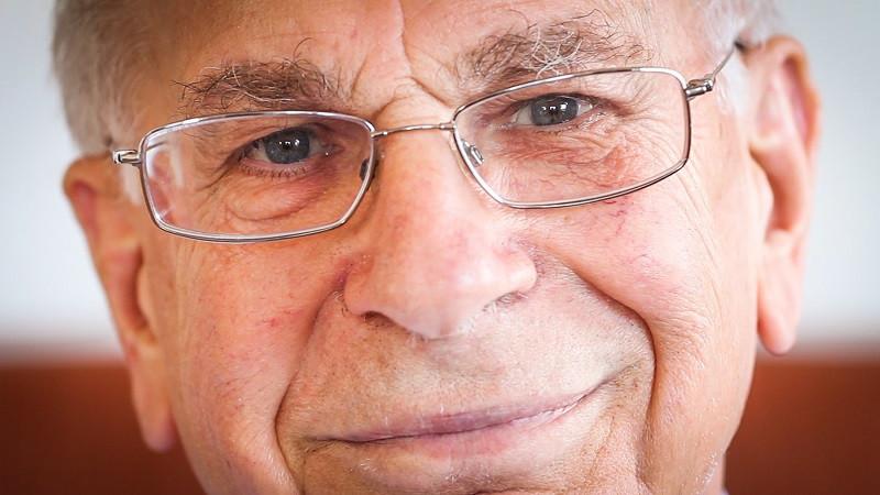 ¿Cómo pensamos? Los dos sistemas de pensamiento de Daniel Kahneman