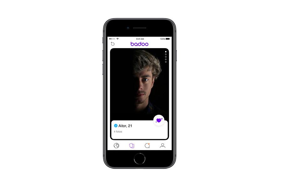 feliz dating app citas de vista