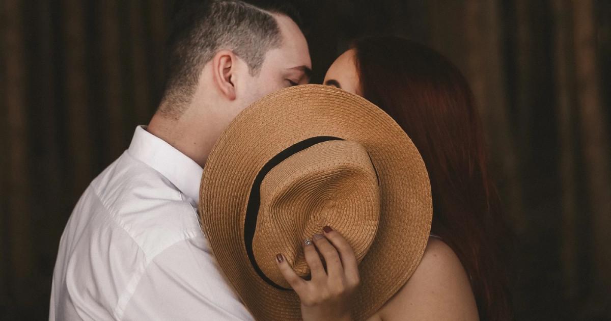 68 Frases De Besos Que No Conocías