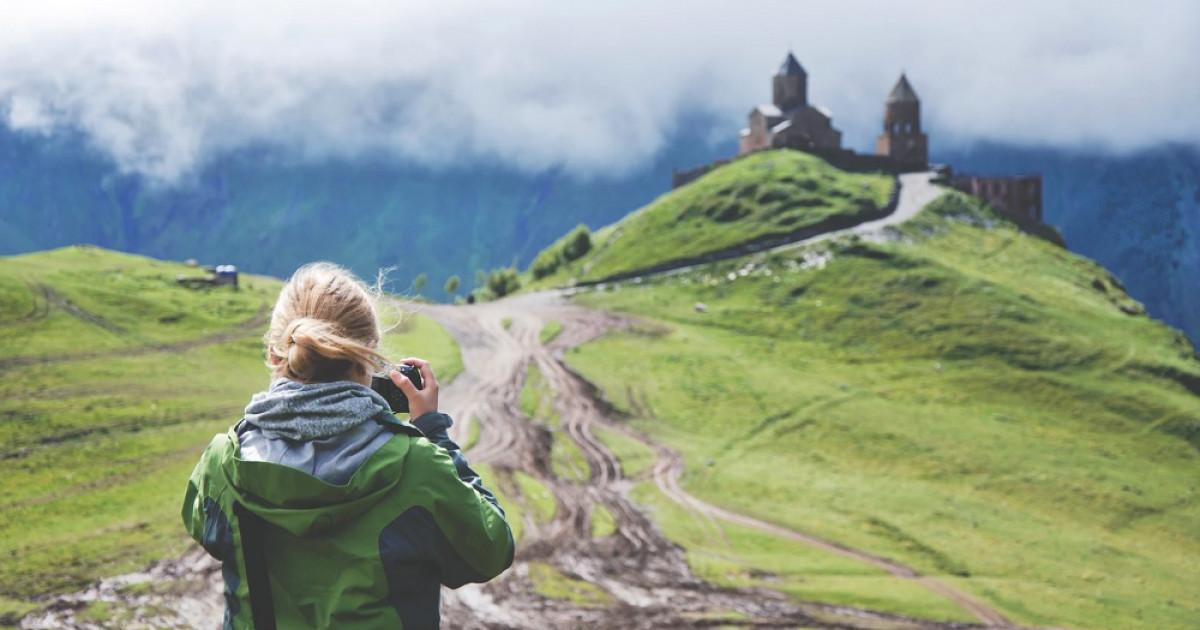 63 Frases De Aventura Para Emprender Nuevas Experiencias