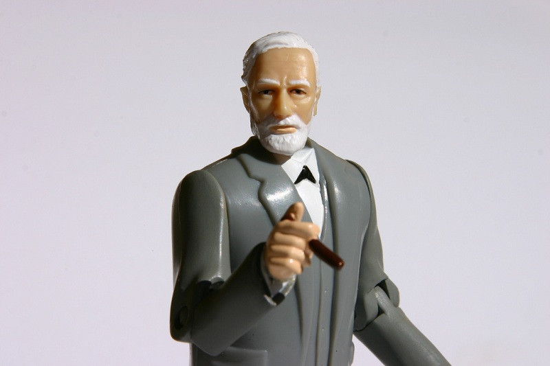 Sigmund Freud y su adicción la cocaína