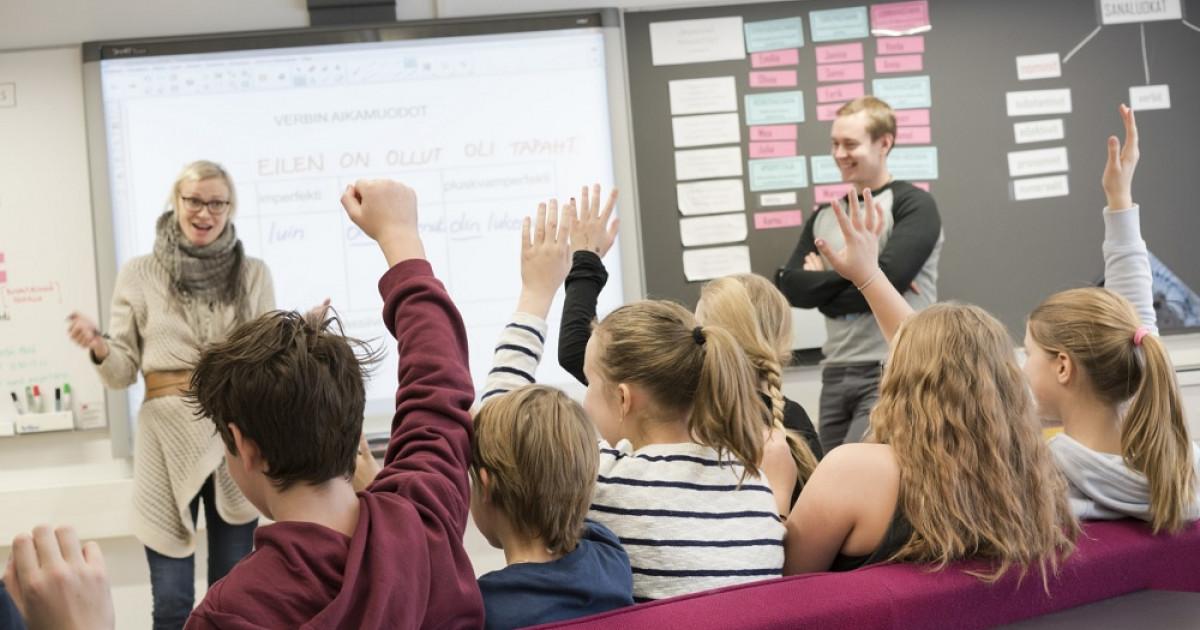Cómo es el sistema educativo finlandés, en 14 claves