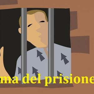 El dilema del prisionero: ¿cómo actuarías tú ante esta situación?