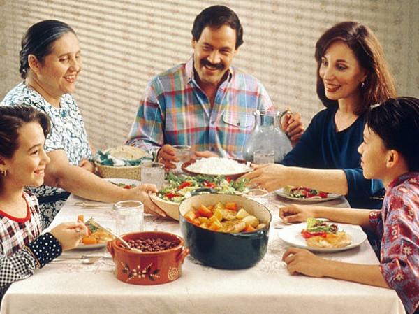 Los 8 Tipos De Familias Y Sus Características