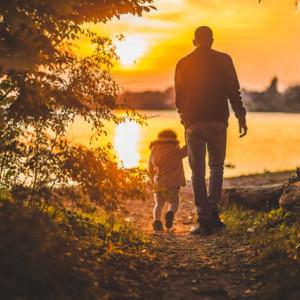 ¡Papá y mamá se separan! Y ahora… ¿qué va a ser de mí?