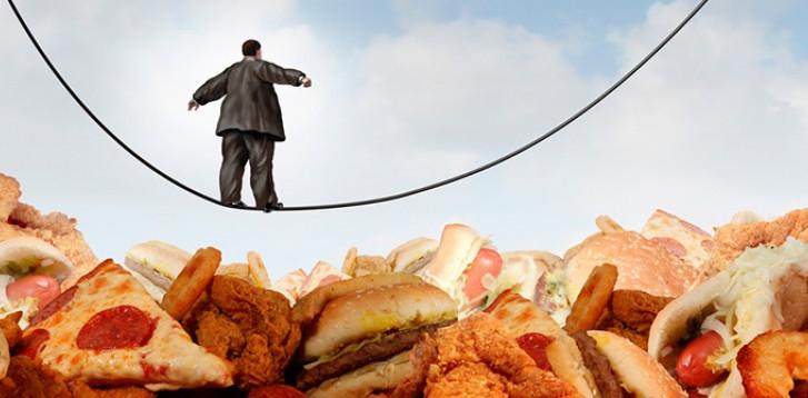 Los 10 trastornos de la alimentación más habituales