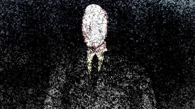 Los aterradores dibujos de una niña asesina de 12 años