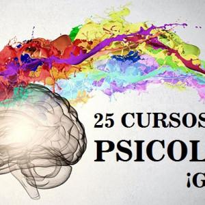 Los 25 mejores cursos gratuitos online de Psicología (2017)