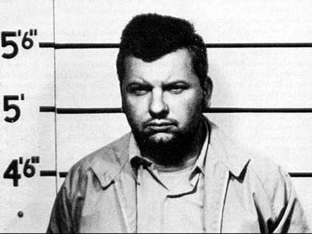 John Wayne Gacy, el payaso maldito arrestado