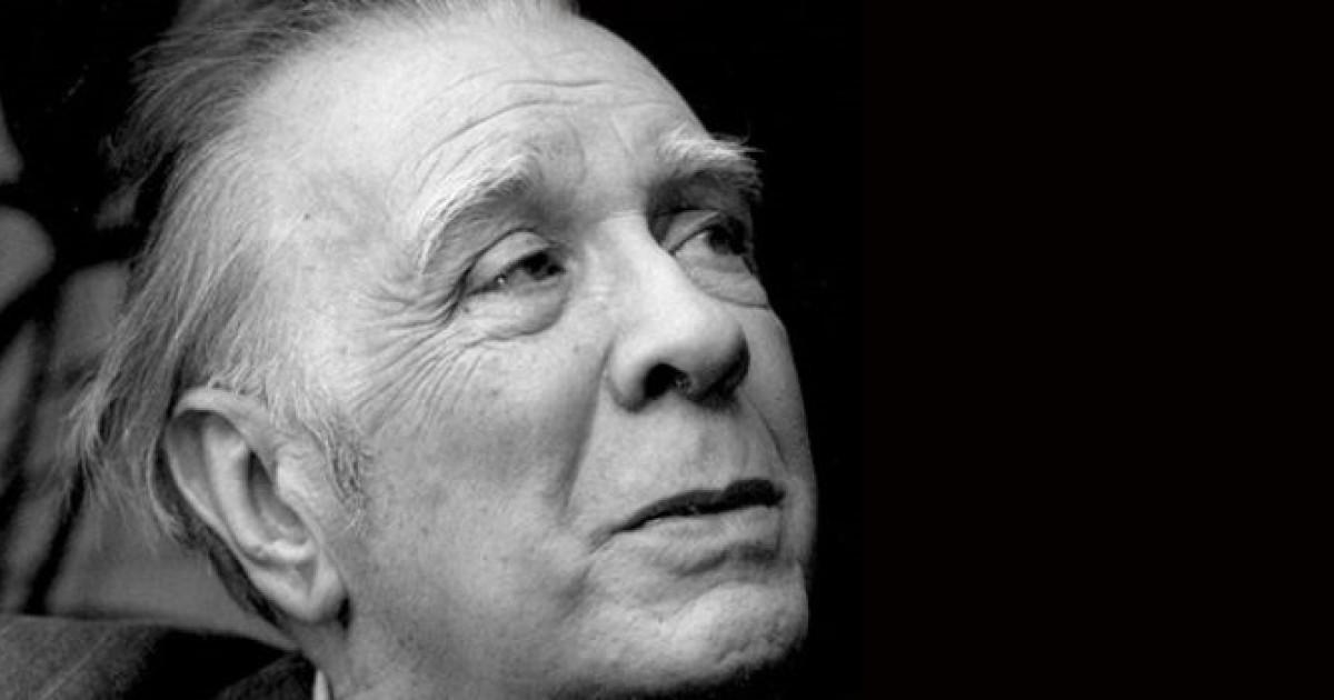 Las 34 Mejores Frases De Jorge Luis Borges