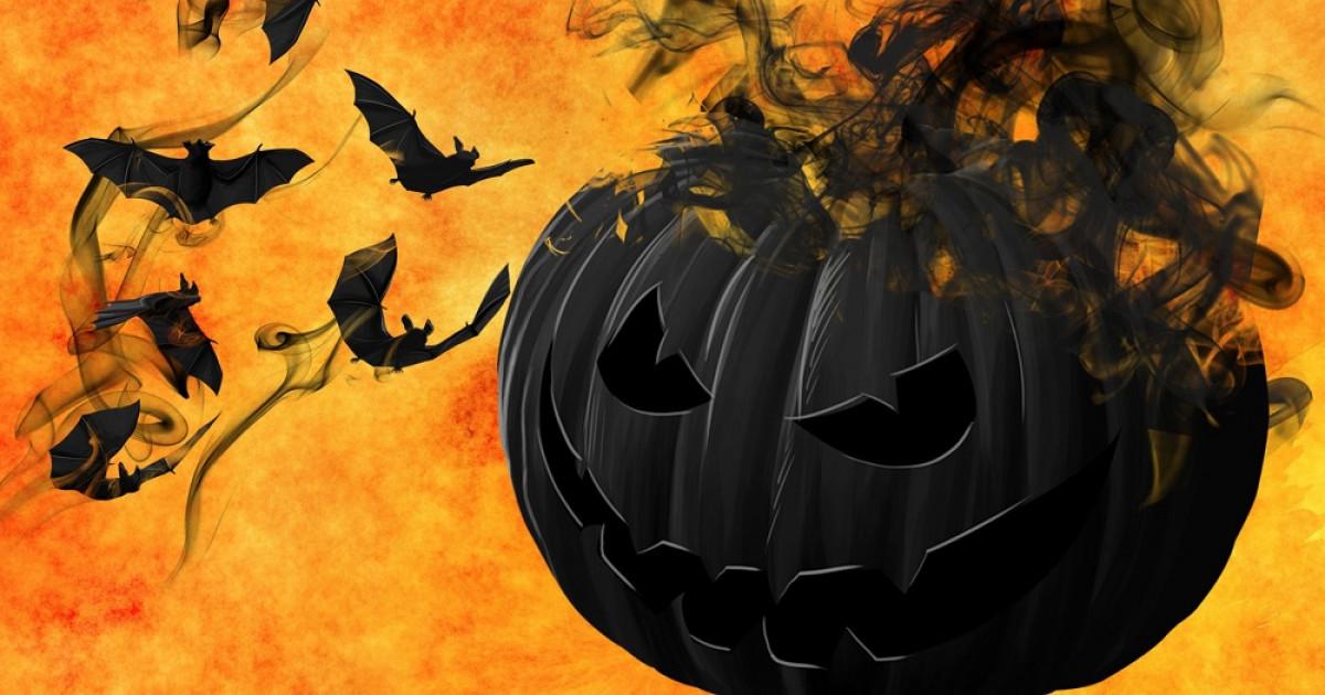 Las 35 Mejores Frases De Halloween